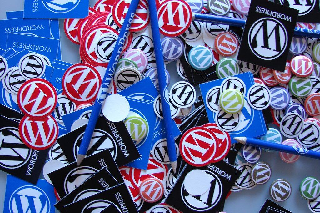 WordPress Gadget