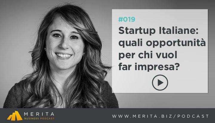 Irene Mingozzi di Aster - Emilia Romagna Startup