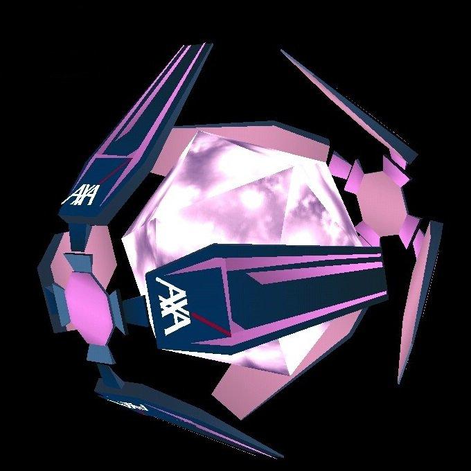 Axa shield su Ingress