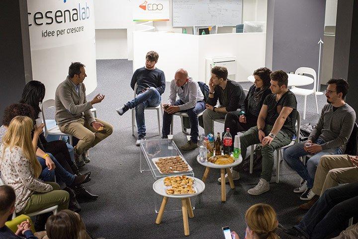 CesenaLab: incubatore per startup tecnologiche