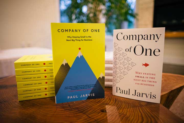 Company of One - Solopreneur