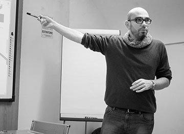 Francesco Margherita - SEO Specialist