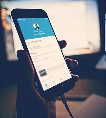 App per Gruppi di LinkedIn
