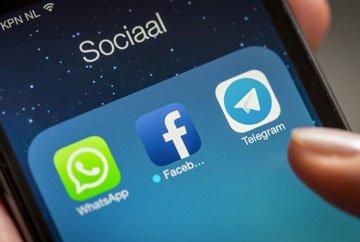 Qiali possibilità per i gruppi telegram?