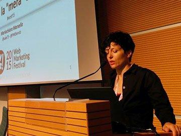 Mariachiara Marsella - PMI Servizi