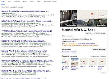 Local Search B2B