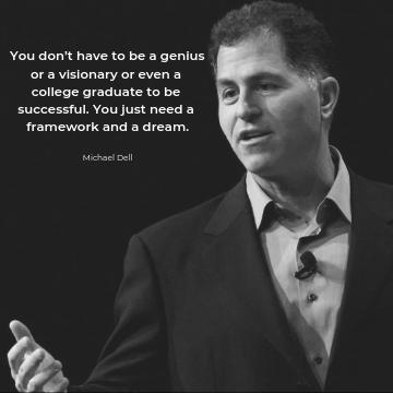 Michael Dell - CEO Dell Technlogogies