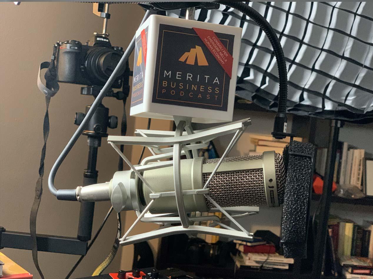 Heil PR-40 | Microfono per Podcast Professionale