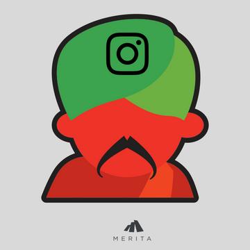 Mai seguire il guru di instagram