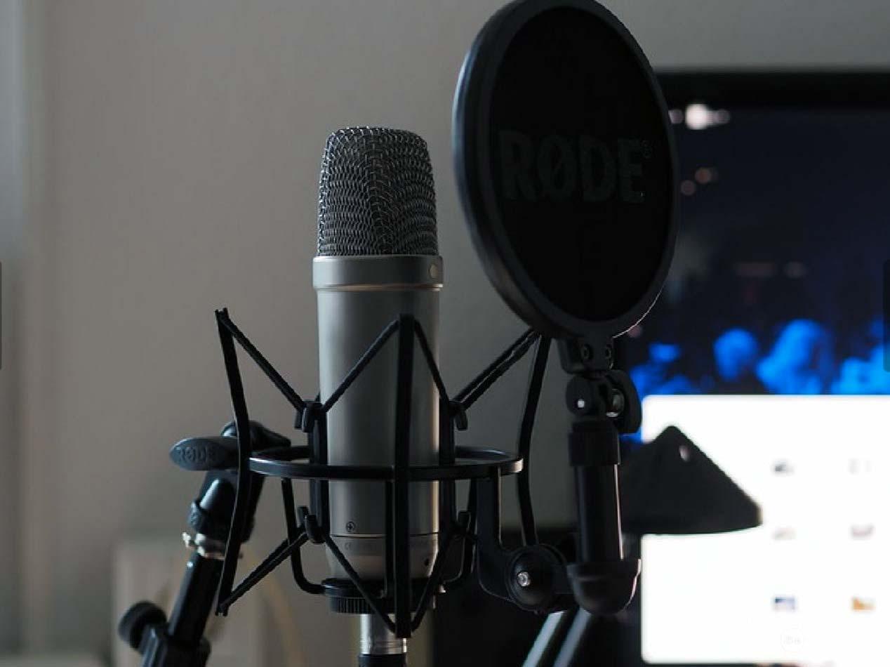 Rode NT1-A - Microfono