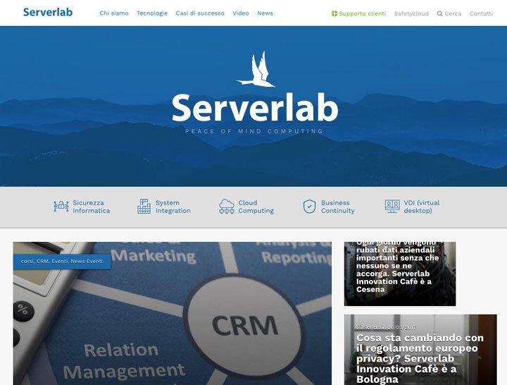 Serverlab