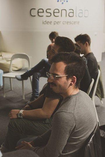 Incubatore e acceleratore d'impresa per startup tecnologiche