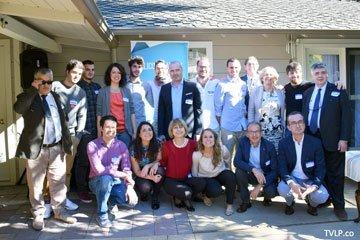 Startupper in Silicon Valley