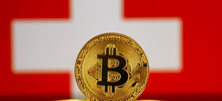 La Svizzera è una Crypto Valley - Ico Svizzera