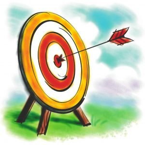 LinkedIn Summary: what is your target?