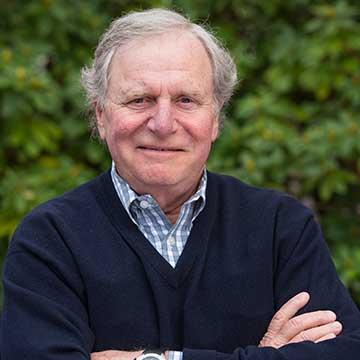 Tim Boyle - Presidente della Columbia