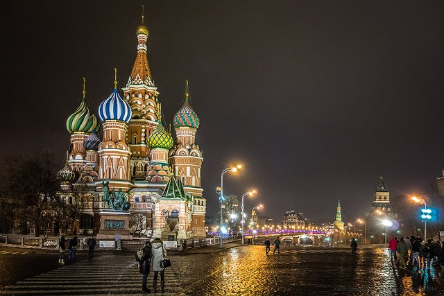 Vendere in Russia online