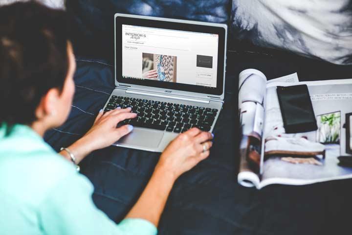 Cosa scrivere nel blog aziendale