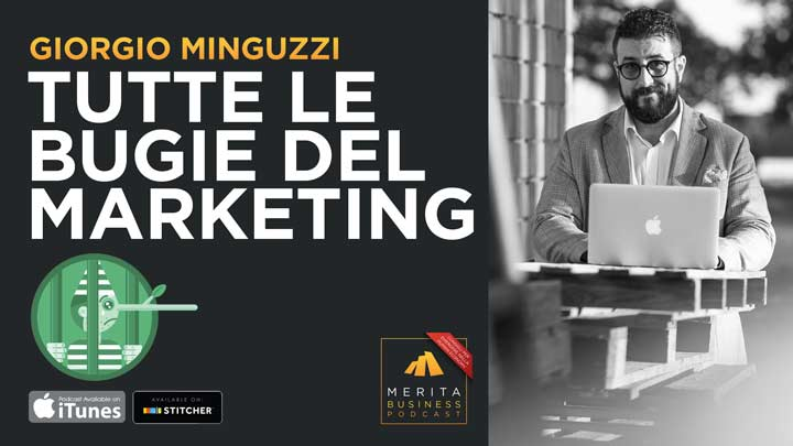 Tutte le bugie del marketing