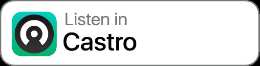 Ascolta il Podcast su Castro
