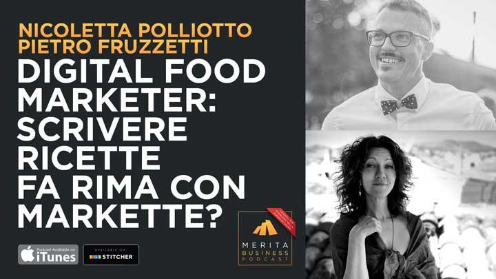 CIBIAMOCI FESTIVAL: digital food marketing