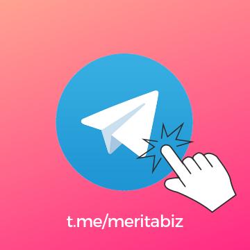 Segui il canale di Merita Business Podcast su Telegram