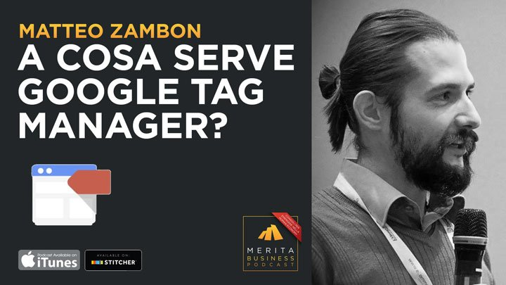 Come si usa Google Tag Manager?