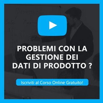 Training Product Information Management