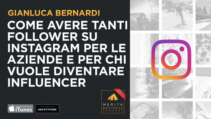 Scopri tutti i segreti per aumentare i follower su Instagram