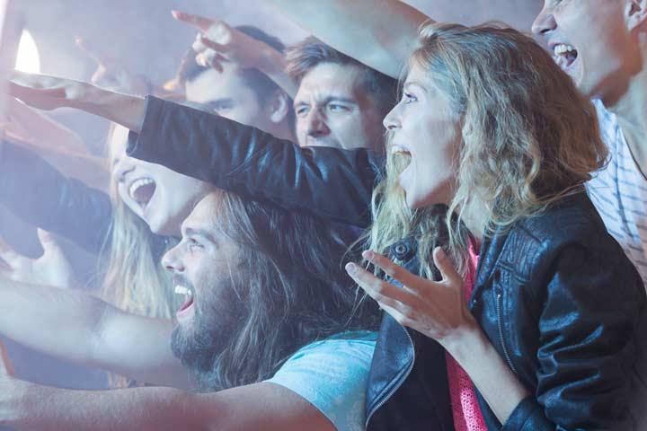 Crowdfunding: il potere della folla di finanziare le startup