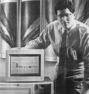 Dell nel 1984