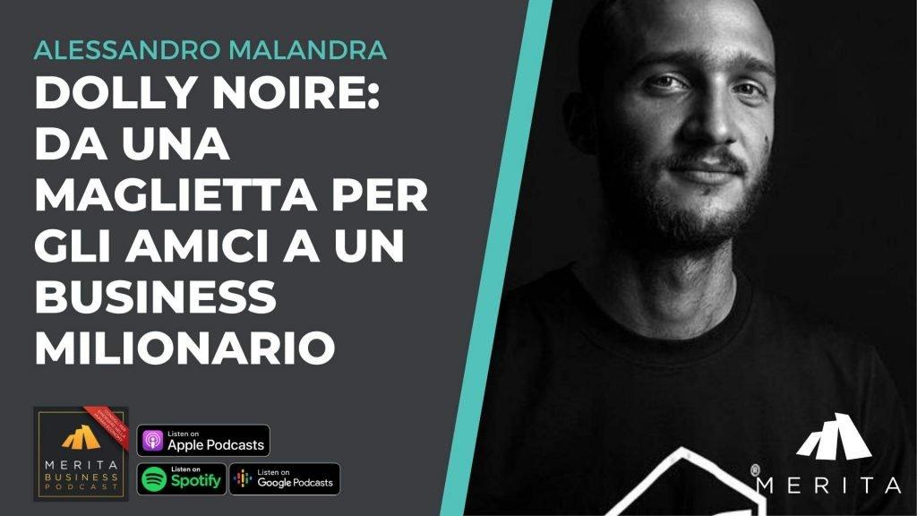 Alessandro Malandra - Dolly Noire