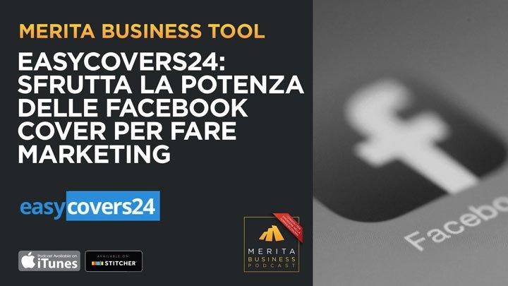 EASYCOVERS24: gestire la cover di Facebook non è mai stato così facile