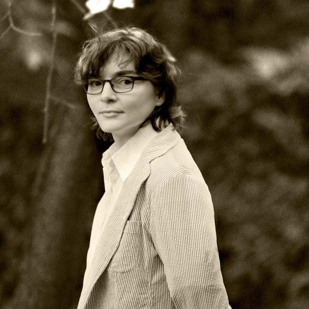 Elena Osti