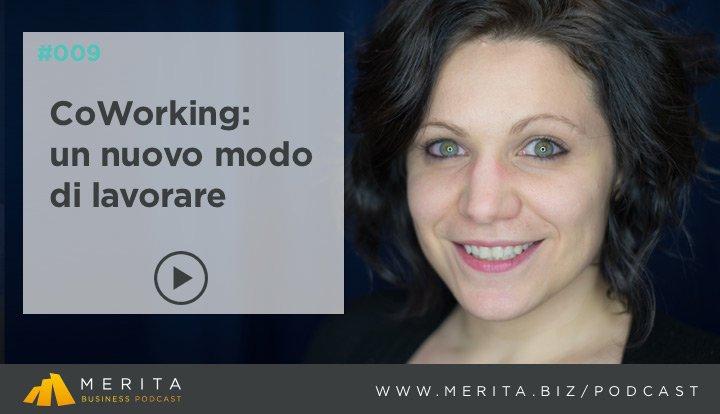 Elena Capellini - Dinamo Coworking