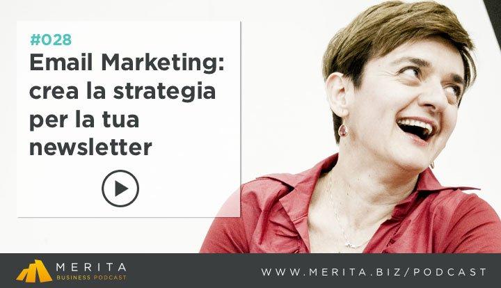 Email Marketing - Alessandra Farabegoli