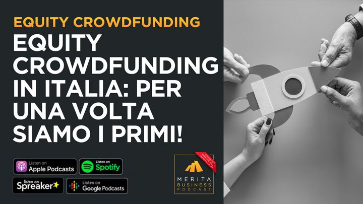 Equity Crowdfunding in Italia