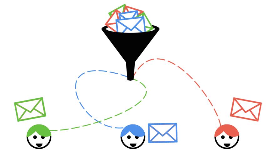 Fai crescere la tua lista di email