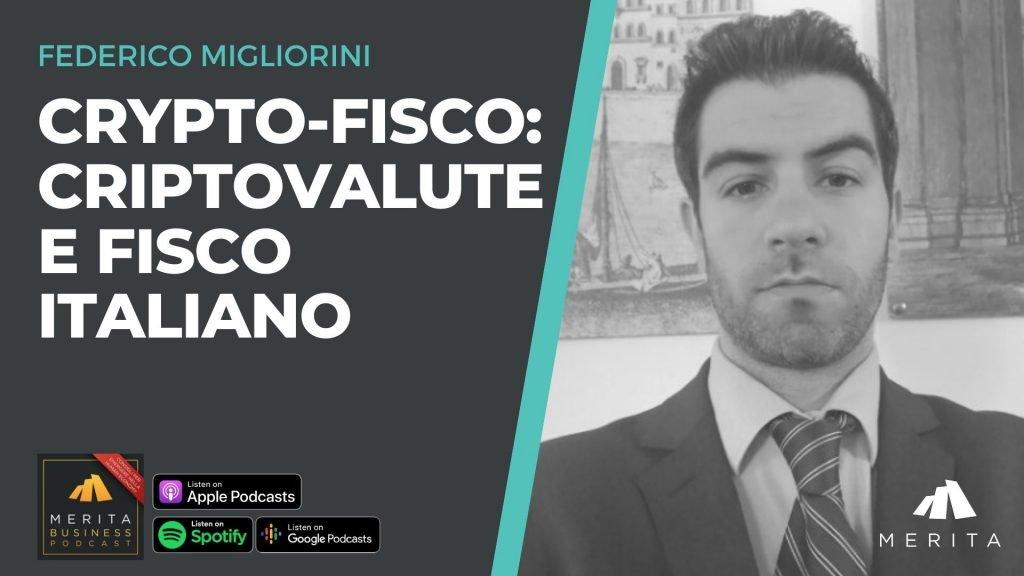 Crypto-Fisco: Criptovalute e Fisco Italiano