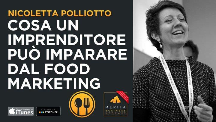 Digital Food Marketing: Nicoletta Polliotto