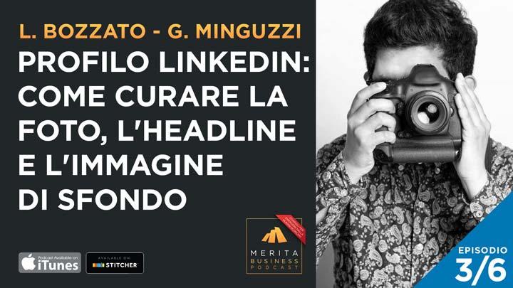 Come scegliere la foto profilo per LinkedIn