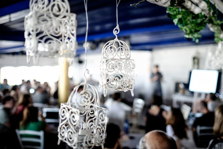 Freelance Networking Event