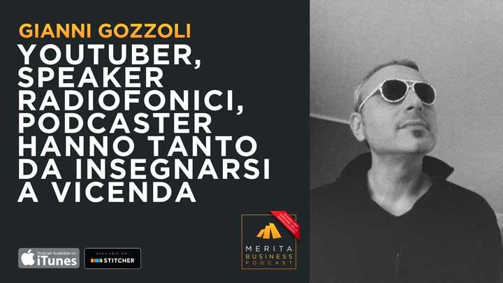 Gianni Gozzoli