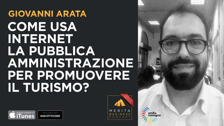 Giovanni Arata - Turismo Emilia Romagna