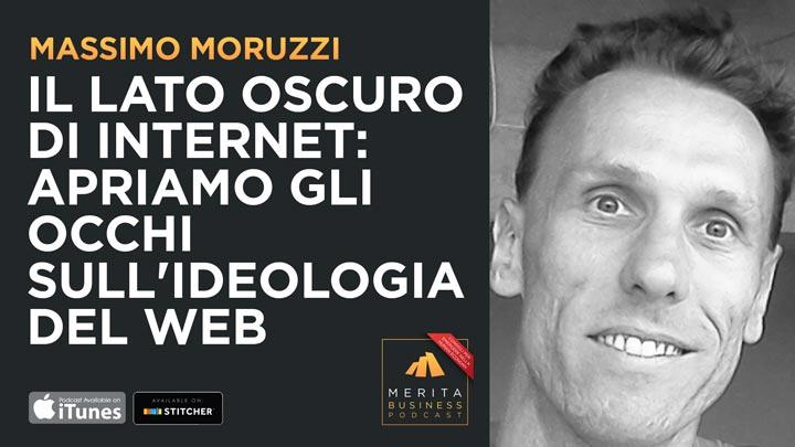 Massimo Moruzzi - Ideologia Internet
