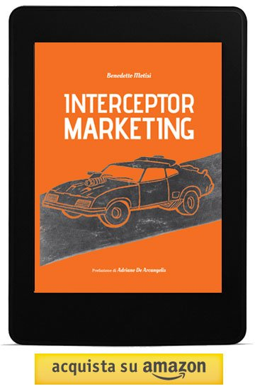 Interceptor Marketing - Benedetto Motisi
