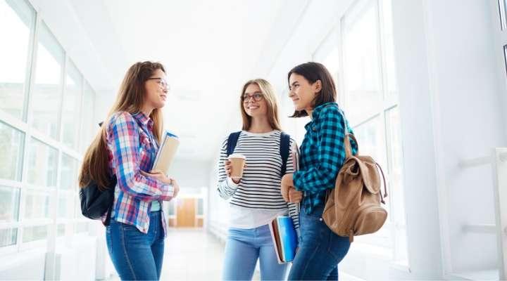 Lavoretto da casa: vendere i propri appunti universitari