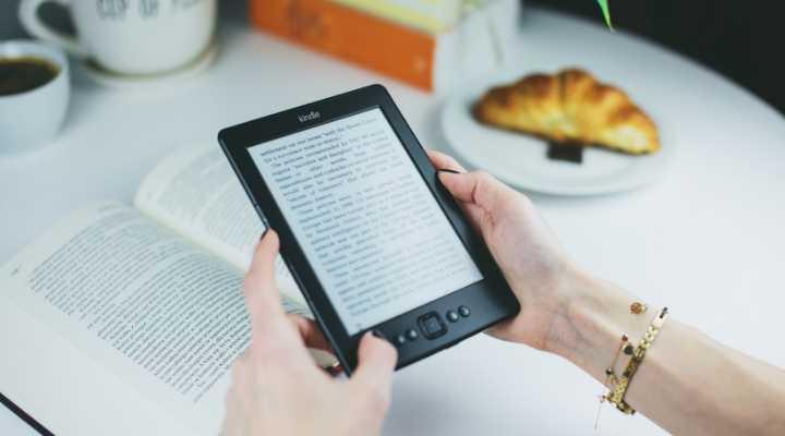 Kindle Publishing - Lavoretto da Casa