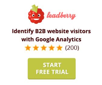 Lead Generation Tools - Prova Leadberry per 30 giorni gratis