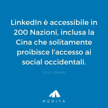 LinkedIn per il B2B